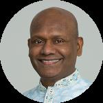 Manickam Yogeswaran | Koordinator Südasiatische Musik