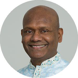Manickam Yogeswaran, Koordinator Südasiatische Musik